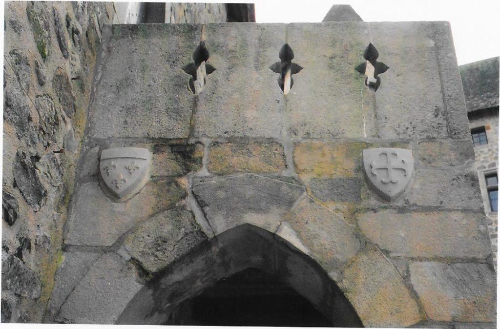 Chateau de Val 2