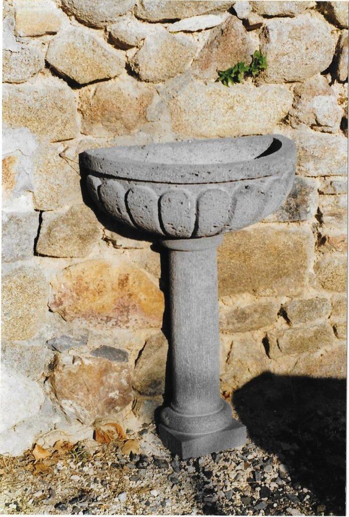 fontaine chazeron.